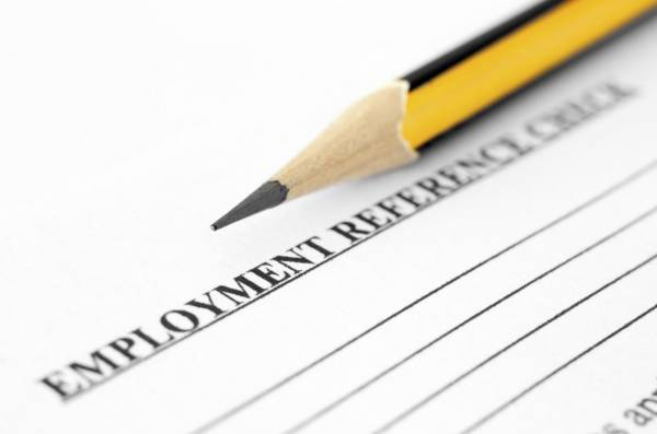 What You Need To Know About Reference Checks